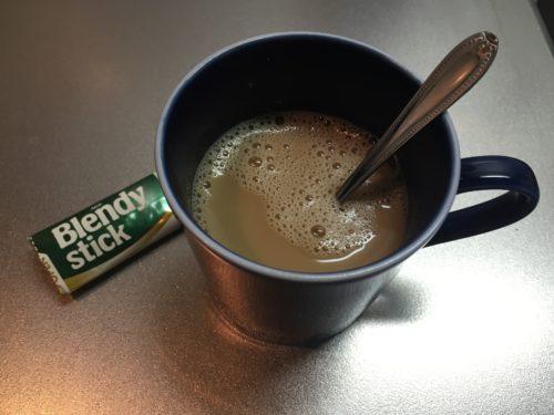 スティックコーヒー