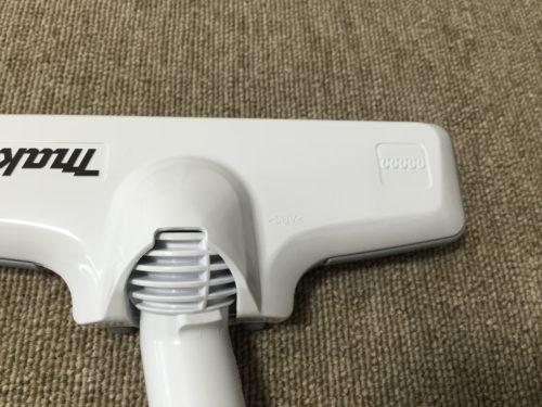 マキタ CL107FDSHW フロアじゅうたんノズル