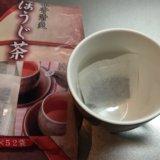 業務スーパー ほうじ茶 ほうじ茶ラテのレシピ