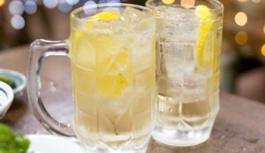 糖質制限に最適なハイボールは、自宅で楽しめる節約アルコール。女性も楽しめるおすすめレシピ
