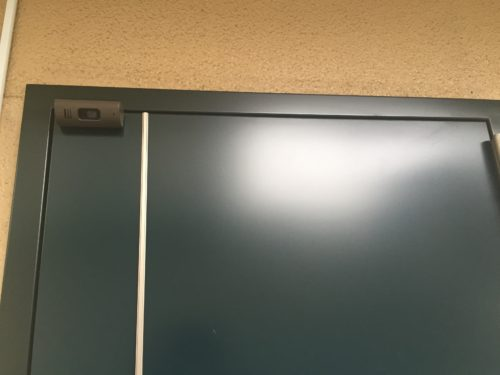 Panasonic ドアモニ VL-SDM310 賃貸 ドアモニター