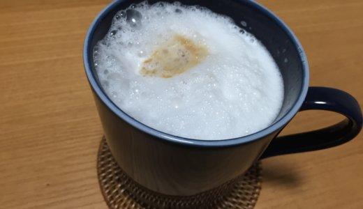 【口コミ】インスタント派におすすめ「バリスタ」で美味しいコーヒーを楽しもう!