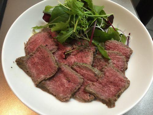 ローストビーフ レシピ オーブン 簡単