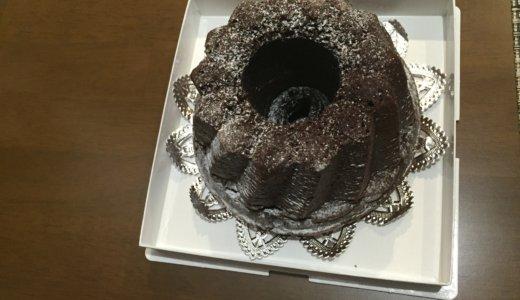 成城アルプスのケーキをおもたせ! 老舗の高級感が眩しい。