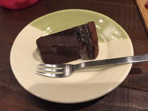 成城アルプス ケーキ