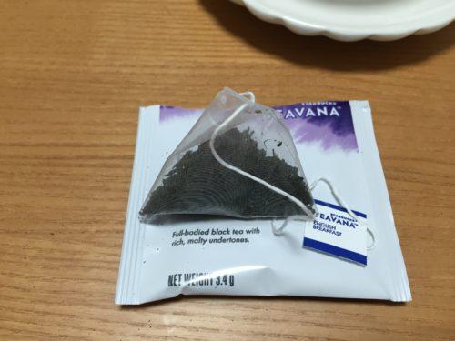 スターバックスコーヒー ブレックファースト 紅茶