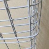 猫 爪とぎ 防止 家具 ワイヤーラック DIY