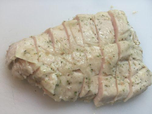 サラダチキン レシピ