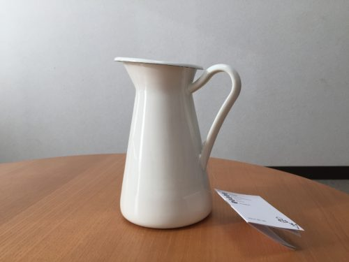 IKEA フェイクグリーン 造花のブーケ インテリア アレンジ 花瓶
