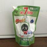 除菌ジョイコンパクト JOY 緑茶の香り 詰め替え 超特大 1065mL 食器用洗剤 P&G