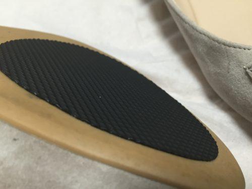 ダイアナ パンプス 靴 靴底 滑る 滑り止め 100均 ダイソー