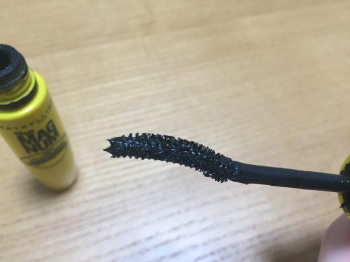 マスカラ 復活 乾燥 固まる ホホバオイル