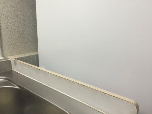 無印 柄付きスポンジ 水筒用 収納方法 見えない 冷蔵庫 マグネットフック