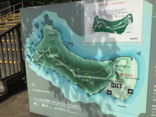 猿島 観光 横須賀 神奈川 ラピュタ