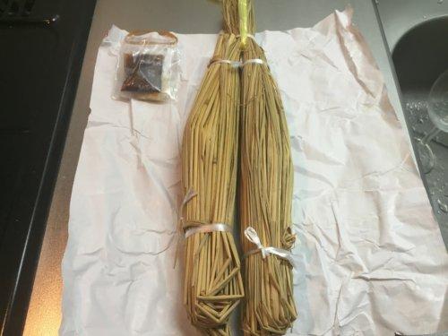 茨城 水戸 土産 だるま納豆 藁