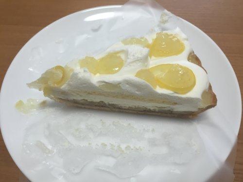 キルフェボン ケーキ 横浜 期間限定 レモンのティラミス