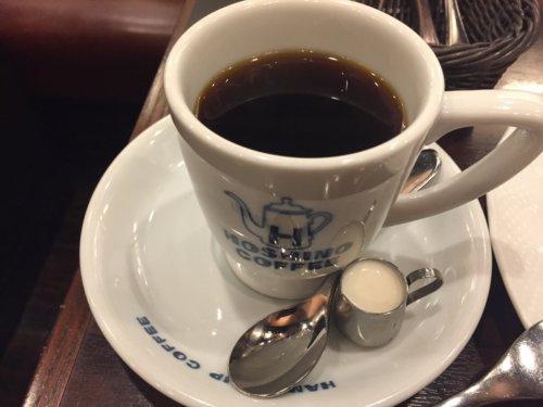 星乃珈琲 コーヒー 種類 星乃ブレンド 彦星ブレンド 織姫ブランド