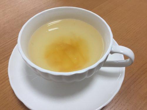 カルディ マッスンブ ゆず茶 飲み方 おすすめ