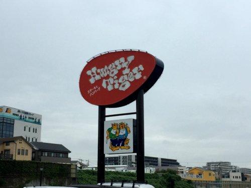 ハングリータイガー 保土ヶ谷本店 ハンバーグ ランチ