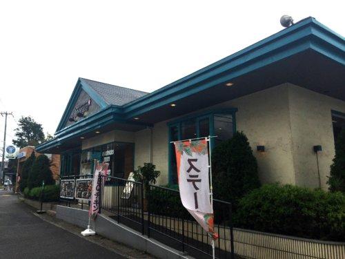 横浜 パンケーキ 100円 メレンゲ 岸根公園店