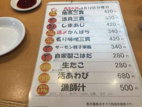回転寿司やまと 木更津 館山 君津 安い ドライブ