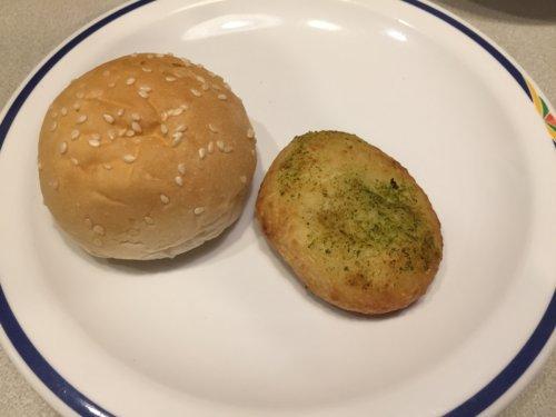 ステーキガスト パン 食べ放題