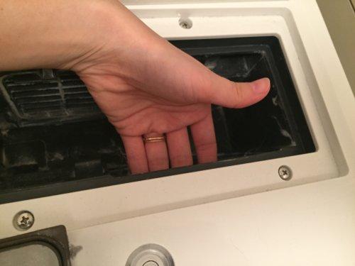 Panasonic ドラム式洗濯機 掃除 フィルター 乾燥 目詰まり ホコリ