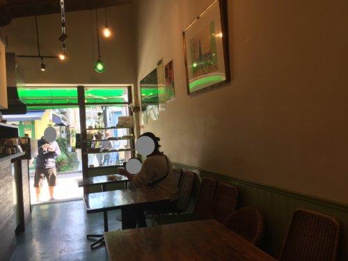 鎌倉 コクリコ クレープ 食べ歩き スイーツ 行列 人気