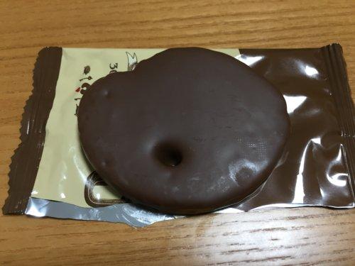 ハートブレッドアンティーク チョコレート博士テンパルのたっぷりチョコがけラスク プチギフト