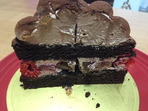 パティスリーパブロフ 横浜 人気 ケーキ クリスマスケーキ