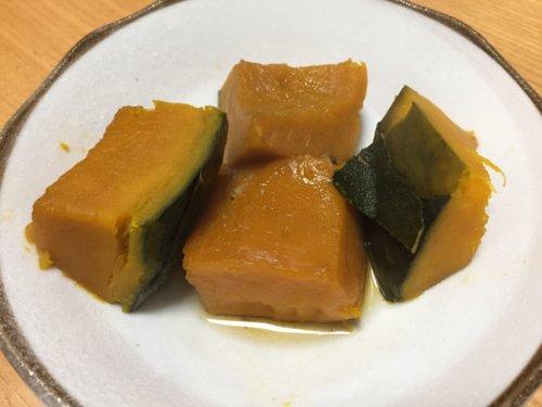 業務スーパー 冷凍 カボチャ 野菜 アレンジレシピ 煮物
