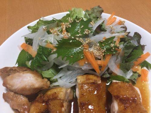 業務スーパー ナンプラー エスニック 調味料 sunlee アレンジ 使い方 簡単 サラダ