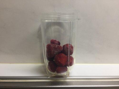 業務スーパー 冷凍 いちご フルーツ カロリー アレンジ スムージー 中国産 値段 おすすめ