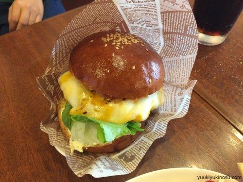 神奈川 横浜 洋光台 磯子区 ハンバーガー パスタイム PassTime  コスパ 美味しい 安い おすすめ おしゃれ