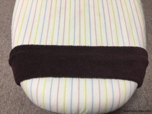 きつい ゴム 伸ばす 方法 アイロン ヘアバンド スチーム 熱 スカート パンツ ウエスト 簡単