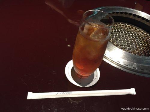 叙々苑 焼肉 横浜 スカイビル 景色 夜景 うまい メニュー 値段 予約駐車場 席 28階 感想 メニュー ソフトドリンク ウーロン茶