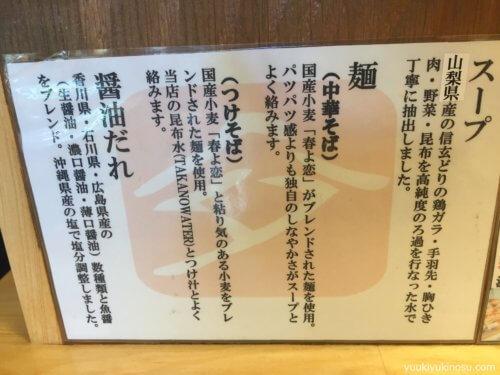 大口駅 横浜 ラーメン 中華そば高野 アクセス 場所 路地裏 行列 おすすめ