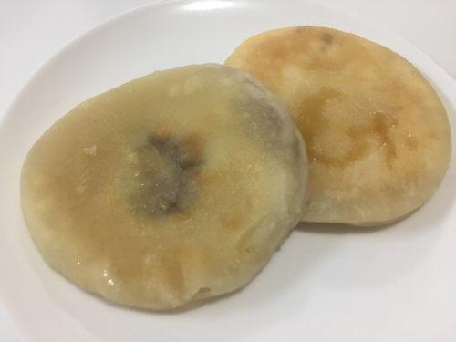 業務スーパー ホットク 冷凍 韓国 屋台 おやつ 温め方 食べ方 値段 感想 おすすめ 4枚