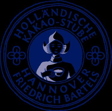 ホレンディッシェ カカオシュトゥーベ ロゴ