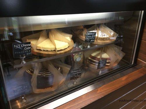 CISCO COFFEE シスココーヒー カフェ 河口湖 富士山 観光 おすすめ カフェ コーヒーショップ おしゃれ ドライブ ケーキ
