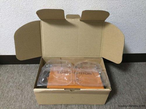ルイ・ヴィトン 不良品 財布 バッグ 交換 返品 方法 注意点 郵送
