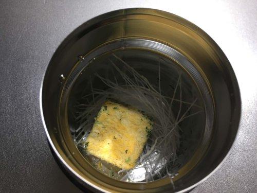 スープ ずぼら 入れるだけ レシピ スープジャー 卵スープ インスタント 春雨