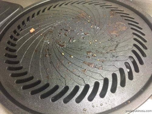 iwatani イワタニ 焼肉プレート Y3 CB-P-Y3 煙が出ない コンロ 臭い プレート フッ素 焦げつかない 家焼肉