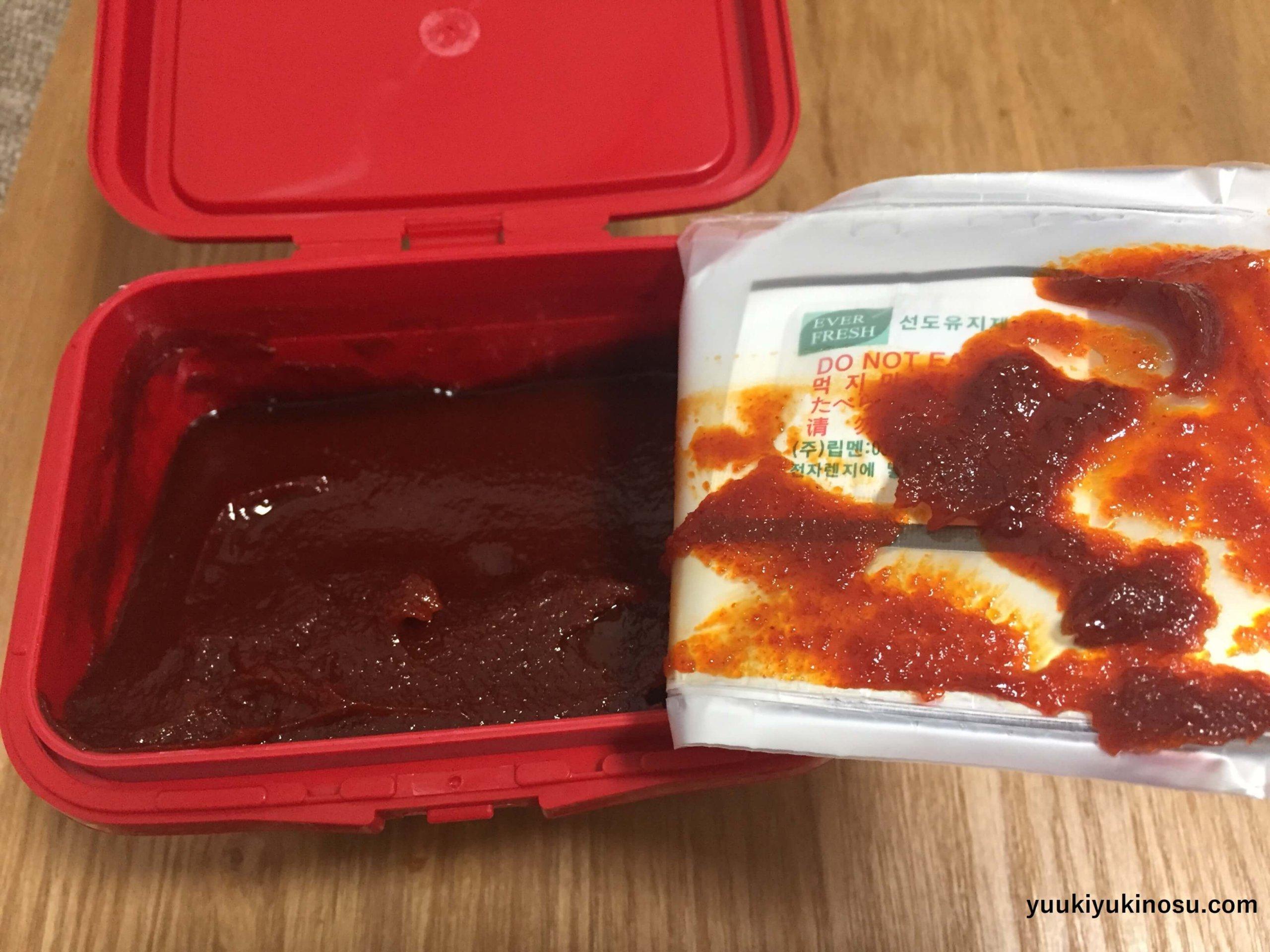 業務スーパー コチュジャン チューブ 100g 中国産 韓国産 500g 値段 アレンジ レシピ 韓国料理 ピリ辛 おすすめ調味料
