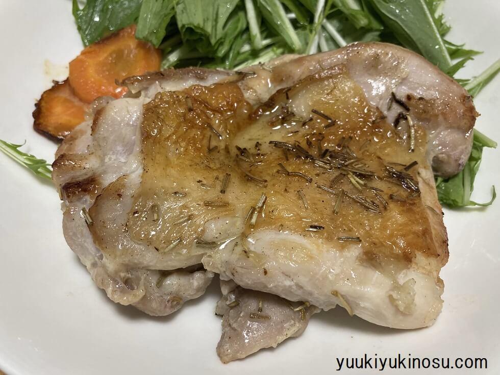 業務スーパー ローズマリー 乾燥 ハーブ 使い方 アレンジ 値段 チキン 鶏肉 マリネ 肉